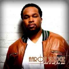 Aaron Sledge - Lost Without You