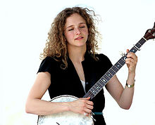 Abigail Washburn - Eve Stole The Apple