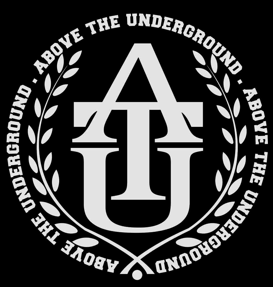 Above The Underground - For All Its Worth