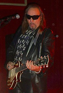 Ace Frehley - Calling To You