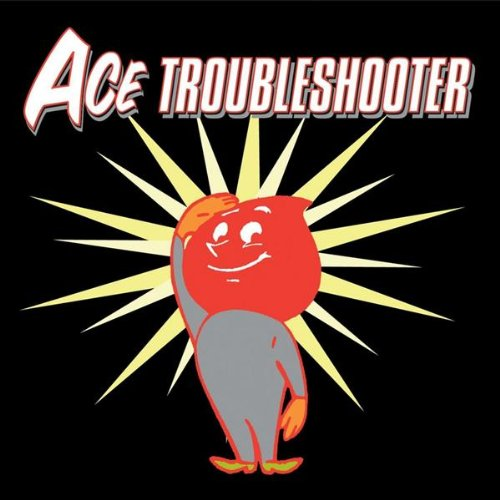 Ace Troubleshooter - Yesterday