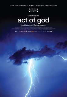 Act Of God - Centuries To Kill