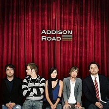 Addison Road - Hope Now