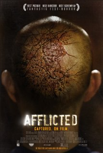 Afflicted - Harbouring The Soul