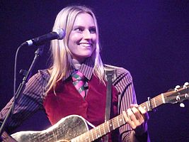 Aimee Mann - Crash & Burn