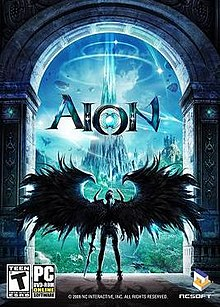 Aion - The Way