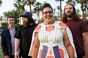 Alabama Shakes - Goin' To The Party