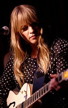 Alexz Johnson - Transparet Lies