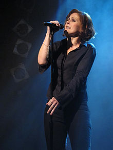 Alison Moyet - Wishing You Were Here