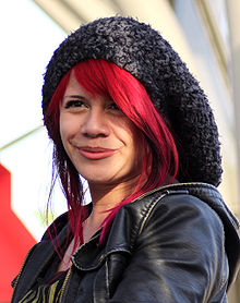Allison Iraheta - I Can't Make You Love Me