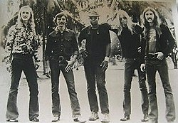 Allman Brothers Band - The Same Thing
