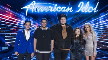 American Idol - I Surrender