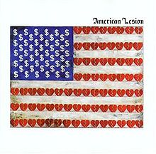 American Lesion - The Elements