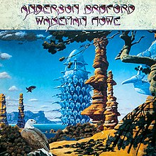 Anderson Bruford Wakeman Howe - Brother Of Mine