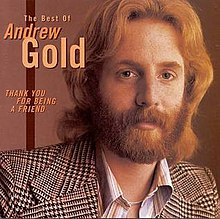 Andrew Gold - Nowhere Now
