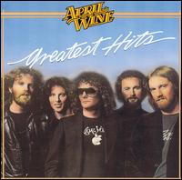 April Wine - Carry On