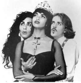 Army Of Lovers - Ballrooms Of Versailles
