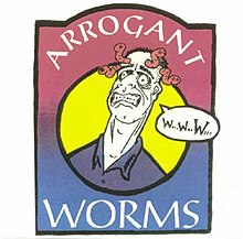 Arrogant Worms - Christmas In Ignace