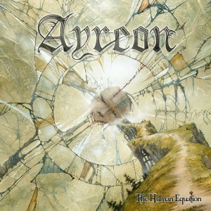 Ayreon - The Stranger From Within
