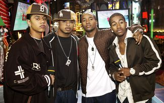 B2K - Can I Get It Back