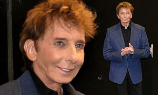 Barry Manilow - If