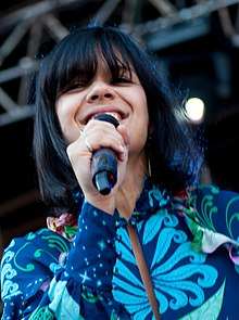 Bat For Lashes - Wilderness