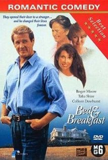 Bed & Breakfast - Never Give Up