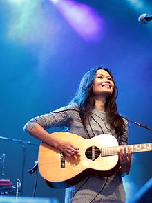Bic Runga - The Be All And End All