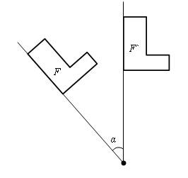Как сделать левый поворот