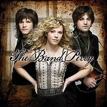 The Band Perry - End Of Time