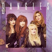 The Bangles - Here Right Now