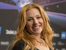 Valentina Monetta - Maybe